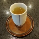 実生 - 水出し棒茶
