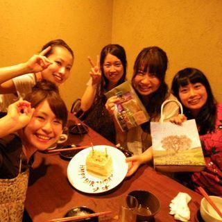 ★☆★誕生日バースデー・その他お祝い無料サービス★☆★