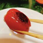エンボカ - 窯焼き野菜のトマト