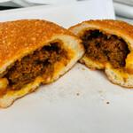 ハレビノ - お肉のカレーパン