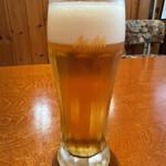 156038740 - 生ビール