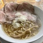 麺屋 聖 -