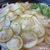 香の川製麺 - 料理写真:冷かけすだちうどん