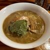 Waraku - 料理写真:醤油ラーメン