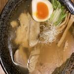 麺遊心 - 料理写真: