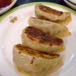 15607996 - ピリ辛餃子
