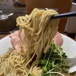 156070099 - 細ストレート麺
