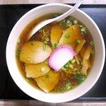三芳食堂 - 料理写真:チャーシューメン