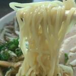 比婆観光センター - 麺リフト(^^♪