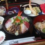 すしレスト大鯛 - 料理写真: