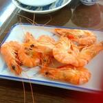 海鮮料理 磯 - 料理写真: