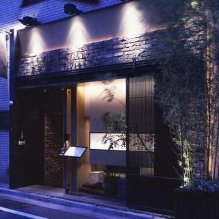 恵比寿駅から徒歩1分☆アクセスも便利なお店です!