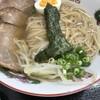 南製麺所 - 料理写真:塩ラーメン550円+チャーシュー220円