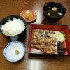 うなぎの黒田屋 - 料理写真: