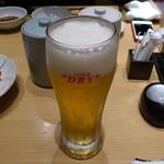 15610895 - 飲み放題 生ビール