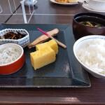 川崎日航ホテル カフェレストラン「ナトゥーラ」 - メイン(和食)