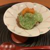 南山 吉扇 - 料理写真: