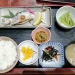 JRハウス十和田 - 料理写真: