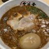 ヌードルラボラトリー 金斗雲 - 料理写真: