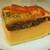 栗豚と彩たまごのお店 Cafe Sangria - 料理写真:王様の塾肉カレーたまごサンド