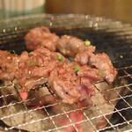 Shichirindonyariko - 牛カルビ