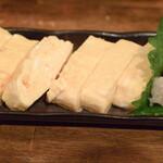 Shichirindonyariko - 厚焼き玉子