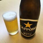 天国 - 瓶ビール