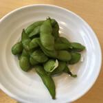 天国 - 枝豆