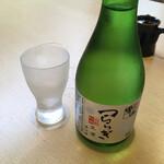 天国 - 日本酒 つららぎ