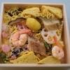 """京樽 - 料理写真:""""錦ちらし""""です。女性向けの一品ですね。"""