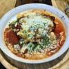 食堂うさぎや - 料理写真:鶏モモ肉のオーブン焼き