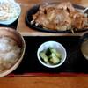かなや食堂 - 料理写真: