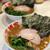 ラーメン 三浦家 - 料理写真:ラーメン650円