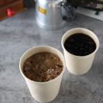 ベトナムコーヒー Hot / Iced