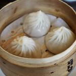 中国料理 久田 - 小籠包