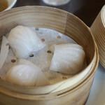 中国料理 久田 - 海老餃子