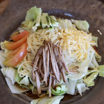 中国料理 久田 - 冷麺しょうゆ