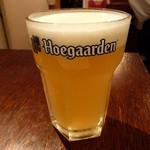 15615935 - ヒューガルデン ホワイト(2012/10/31撮影)