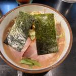 麺家 うえだ - 料理写真: