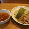 麺屋 武吉 - 料理写真:スパイシーつけ麺です☆ 2021-0802訪問
