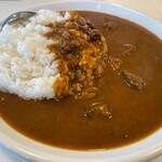 咖哩店 横浜 - 料理写真:ビーフカレー