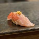 156164936 - 金目鯛(炙り)