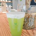 mirume 深緑茶房 -