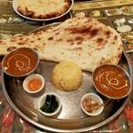 スープカレー&ネパールカレー スーリヤ - 料理写真:
