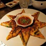 焼肉問屋 横浜醍醐 - 海鮮チジミ