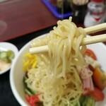 中国料理 江陽 - 麺リフト