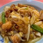 誠龍 - 誠龍飯