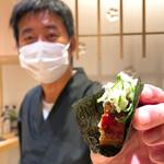 156175957 - 大将おまかせ特選コース 13000円                       鰻