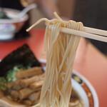 156179817 - ストレート細麺