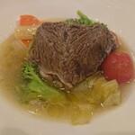 トラットリア サンマルノ - 料理写真: